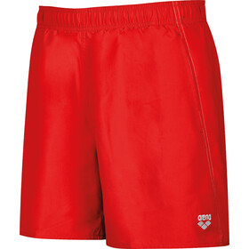 arena Fundamentals Costume a pantaloncino Uomo, red-white